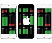 Apple offers new battery for iPhone 6s phones that suddenly shut down - Macworld Australia | Great technology tips from the Geek Goddess | Scoop.it