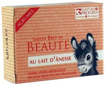 SAVONS AU LAIT D-ANESSE PARFUMES AUX HUILES ESSENTIELLES | Huiles essentielles HE | Scoop.it