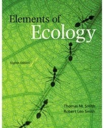Test Bank For » Test Bank for Elements of Ecology, 8th Edition: Thomas M. Smith Download | Biology Test Bank | Scoop.it