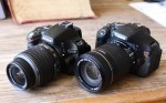 TechCrunch | Head-To-Head Review: Canon T3i Vs. Nikon D5100 | Everything Photographic | Scoop.it