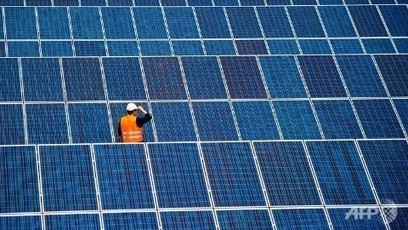 Australian scientists announce solar energy breakthrough | Technology | Scoop.it