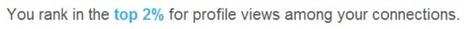 LinkedIn : êtes-vous le profil le plus vu de votre réseau ?   General mobile stuff   Scoop.it