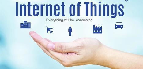 Internet des objets : l'ARCEP prépare«la révolution» et présente ses orientations | Entreprise 2.0 -> 3.0 Cloud-Computing Bigdata Blockchain IoT | Scoop.it