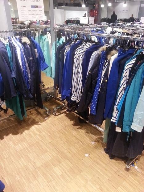Le marché de la mode d'occasion : acheter et vendre   BonneGueule   Revue du Web Cresus   Scoop.it