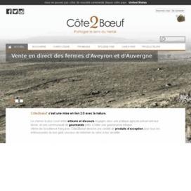 cote2boeuf.fr | Bons plans | Scoop.it