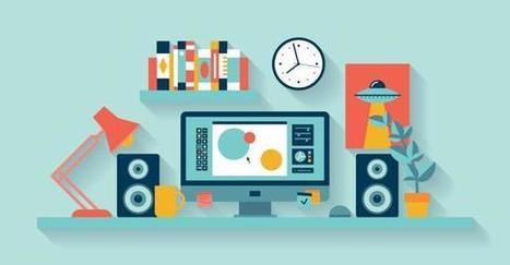 Coworking: la montée en puissance d'une nouvelle organisation de travail | utilisation pédagogique des outils numériques | Scoop.it