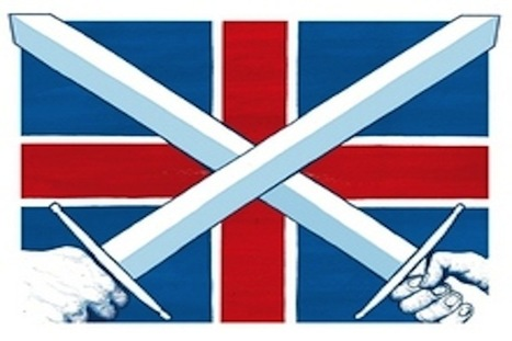 The Union is safe | The Spectator | Referendum 2014 | Scoop.it