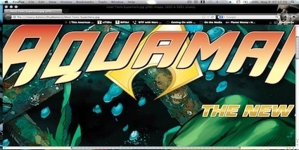 Grand Theft Hushmoney | Comic Portal | Scoop.it