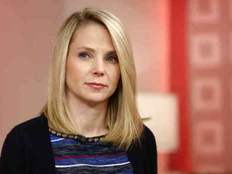 How Marissa Mayer's memo is making a mess of Yahoo's reputation | Trackur | Thrive on Risk | Scoop.it