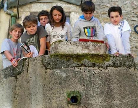 Lacaune. Art et culture au collège - LaDépêche.fr | Camping lacaune | Scoop.it