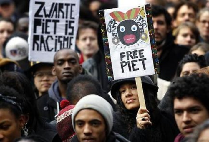 Blacking up for Christmas in the Netherlands   Colorful Prism Of Racism   Scoop.it