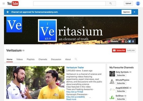 More ways for schools & organizations to manage YouTube | Learning*Education*Technology | Scoop.it