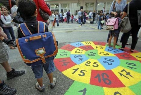 Education: ce qui va changer à la rentrée | L'enseignement dans tous ses états. | Scoop.it
