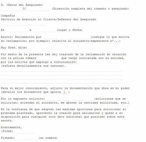 Seguros de Ciclomotor : Reclamacion y Cancelación   SegurosCiclomotores.com   Seguros Baratos de Ciclomotores   Scoop.it