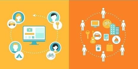 Quel est le vrai visage de l'économie collaborative ? | Consommation collaborative | Scoop.it