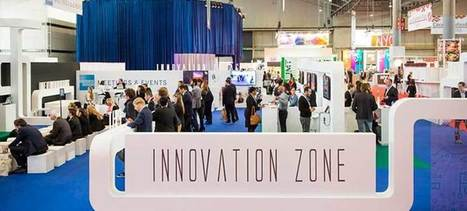 Technology and Innovations a Key Exhibit at IBTM World 2015 | Smart Meetings | Event Social Media & Technology | Scoop.it