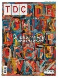 TDC, n° 1106, 1er novembre 2016 - Réseau Canopé | PRESSE au CDI : c'est le Bouquet ! Collège Le Verger | Scoop.it