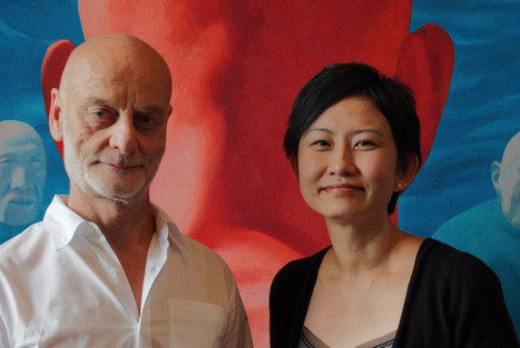 Debut of first-ever series of publications and films on premier art patrons of Asia   Art Daily   Asie   Scoop.it
