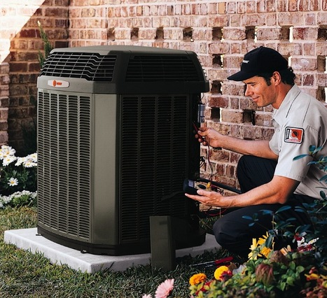 How To Choose A Heating And Cooling Equipment From Acworth   Dee Hill Familys HVAC contractor   Scoop.it