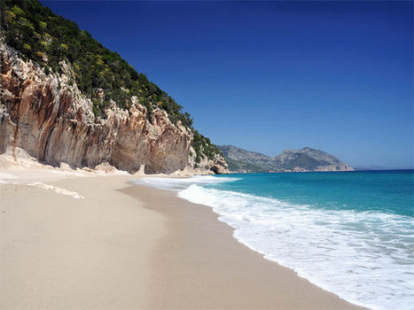 Sardinia's Best Beaches | Italia Mia | Scoop.it
