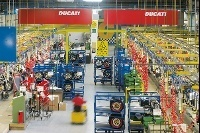Ducati.com | World Ducati Week - factory and museum visits | Ductalk Ducati News | Scoop.it