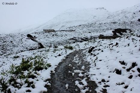 Annapurna Circuit Trek Blog - GoNOMAD Blogs   Trekking in Nepal   Scoop.it