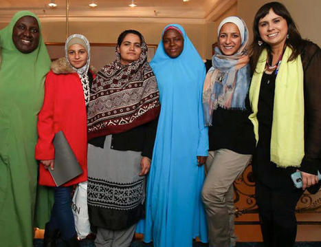How Teenage Activist Malala Yousafzai Is Turning Her Fame Into A Movement | Executive Coaching Growth | Scoop.it