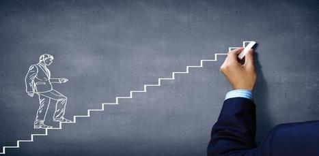 ¿Qué trabajadores suelen lograr los ascensos? | Empleo - Desarrollo de carrera | Scoop.it