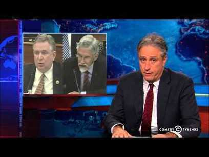 John Stewart on Climate March and Clueless Deniers | Sustain Our Earth | Scoop.it