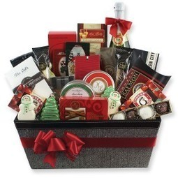 Christmas Holiday Celebration with Premium Executive Basket | Holiday Special | Scoop.it