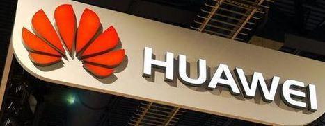 Télécoms : Huawei peut-il s'affranchir de son encombrante réputation ? | I.T. | Scoop.it