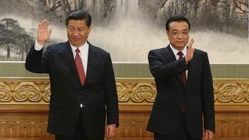 En Chine, des chantiers herculéens attendent la nouvelle équipe au pouvoir | La Chine écologie | Scoop.it