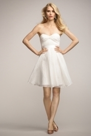 Sweetheart Neckline Bridesmaid Dresses - theLuckyBridal.com | Lace Wedding Dresses | Scoop.it