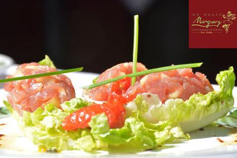 Menu midi et soir du Petit Marguery Rive Droite ! | Gastronomie Française 2.0 | Scoop.it