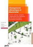 Changement climatique et Électricité 12ème édition - Facteur carbone européen Comparaison des émissions de CO2 des principaux électriciens européens   Le flux d'Infogreen.lu   Scoop.it