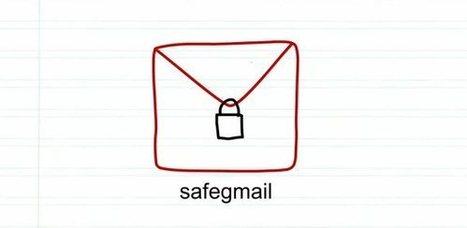 Escribe correos encriptados en Gmail con SafeGmail | Recull diari | Scoop.it