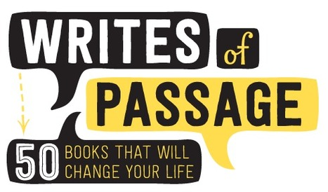 Writes of Passage | World Book Day | Google Lit Trips: Reading About Reading | Scoop.it