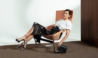 Ferragamo leverages pursuit of perfection ideology for digital series - Luxury Daily - Internet | Luxury 2.0 - Decoded | Scoop.it