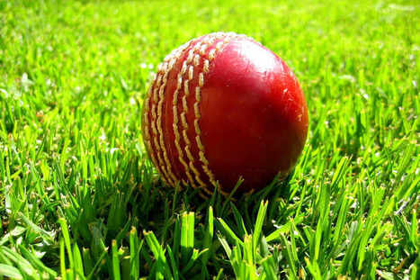 Cricket club bowled over by £27k donation | CETB | Scoop.it