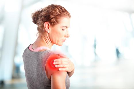 How Therapeutic Massage College Grads Treat Supraspinatus Tendonitis | | Massage Therapy | Scoop.it