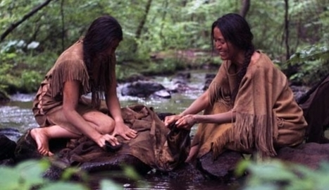 America Before Columbus (National Geographic documentary) | ayahuasca | Scoop.it