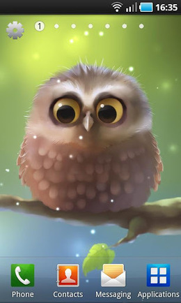 Little Owl v1.0.1 | ApkLife-Android Apps Games Themes | Android Applications And Games | Scoop.it