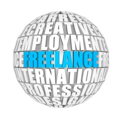More Workers Turning To Freelance   Global contractor payroll   Scoop.it