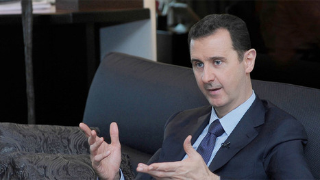 Not a 'slam dunk': US intelligence can't prove Assad used chemical weapons | Saif al Islam | Scoop.it
