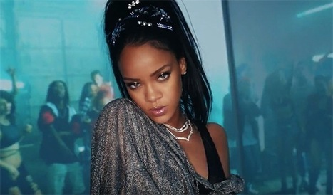 Calvin Harris – « This Is What You Came For » ft. Rihanna | Rap , RNB , culture urbaine et buzz | Scoop.it