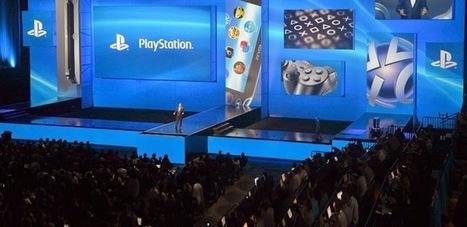 Filtrada la posible lista de juegos de Sony para el E3 | videojueos | Scoop.it
