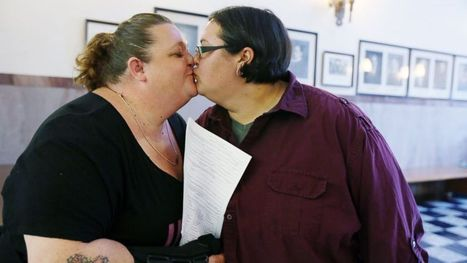 Conservative States Balk at Gay Marriage Action - ABC News   CLOVER ENTERPRISES ''THE ENTERTAINMENT OF CHOICE''   Scoop.it