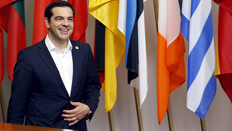 Greece pushes for 'socially just' agreement by week's end | Global politics | Scoop.it