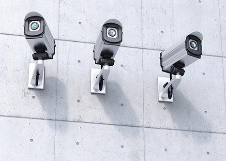 Les usages inattendus de vidéosurveillance | La technologie nous dépasse | Scoop.it