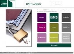 UNED presenta Aprendo+ una plataforma universitaria on line y gratuita | Profesión Palabra: oratoria, guión, producción... | Scoop.it